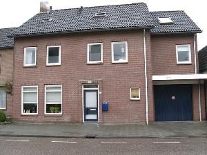 foto van Hornstraat
